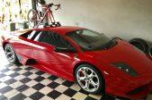 Lamborghini Murcielago Bike Rack - The SeaSucker Mini Bomber
