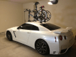 Nissan GTR Bike Rack - The SeaSucker Mini Bomber