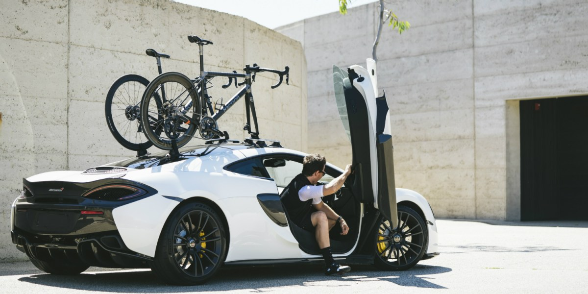 Bespoke Bikes, Hyper Cars & the SeaSucker Talon