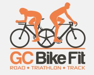 GC Bike Fit Company Logo
