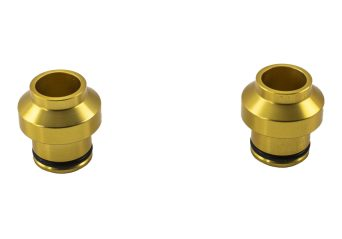 HUSKE 15 mm x 110 mm Thru-Axle Plugs