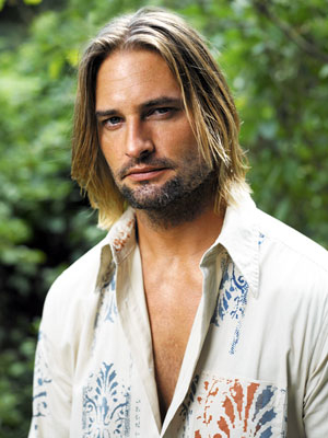 Josh Holloway TO Guest Star On The Season Finale Of COMMUNITY