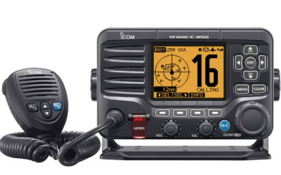 Choosing a VHF DSC Radio and AIS Transponder Combination That Works