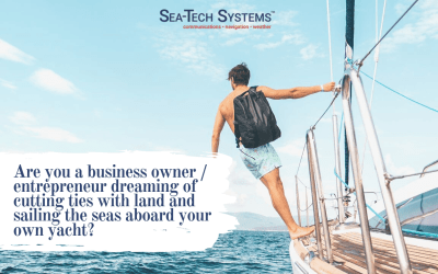 Move Your Business Aboard – A Mentoring Service