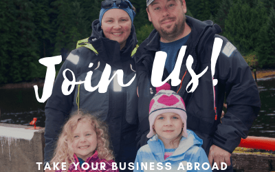 Moving Your Business Aboard at Annapolis Cruisers U – April 25, 2019