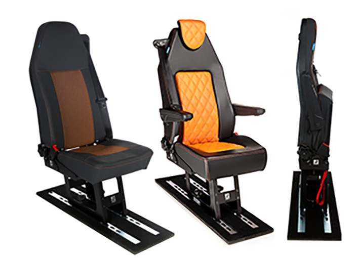 Be-Ge Seating A/S