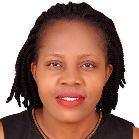 Ms. Harriet Musanzi