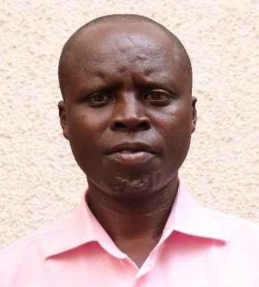 Mr. Sam Tumugarukire