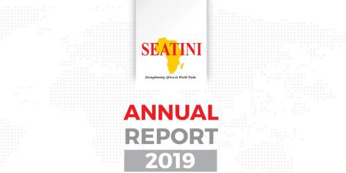SEATINI Uganda Annual Report _2019