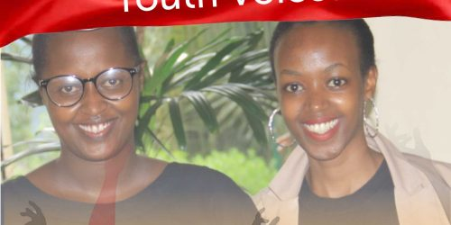TAXCHAT:YOUTH VOICES │JANUARY - DECEMBER 2020