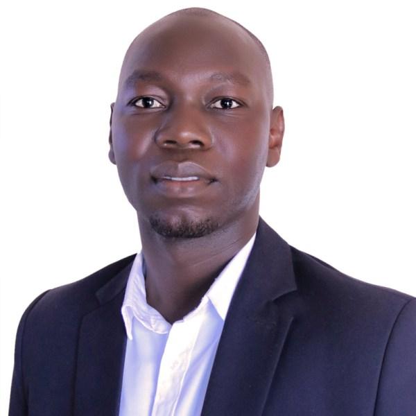 Mr. Thomas Odora Etwop
