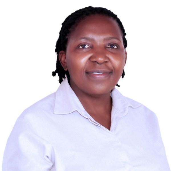 Ms. Eresi Mbambu