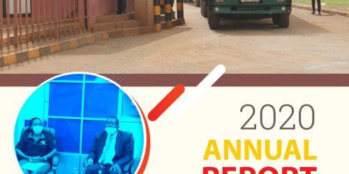SEATINI UGANDA ANNUAL REPORT 2020