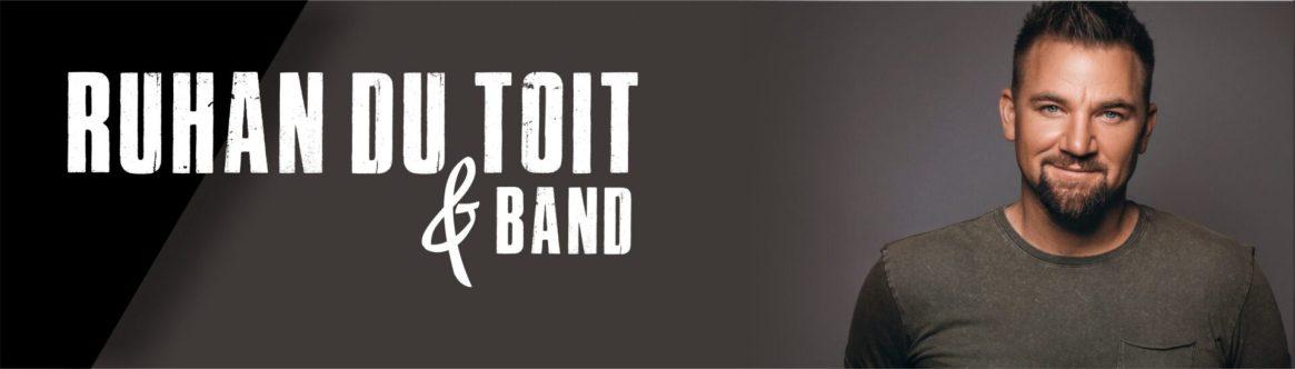 Ruhan du Toit & Band