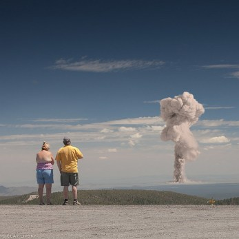 Clay Lipsky, Atomic Overlook 01, 2013