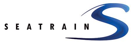 Seatrain Logo