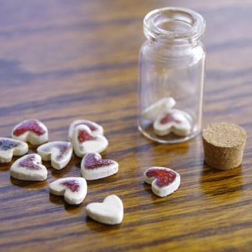 Little jar of love
