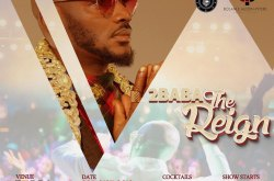 2Baba The Reign