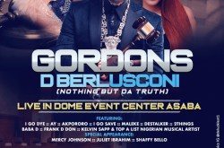 GORDONS D BERLUSCONI- NOTHING BUT DA TRUTH