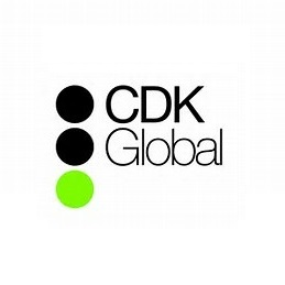 CDK Global Platinum Sponsor