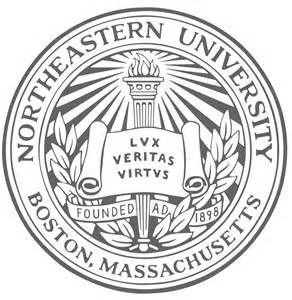 Northeastern University National Career Fair Sponsor