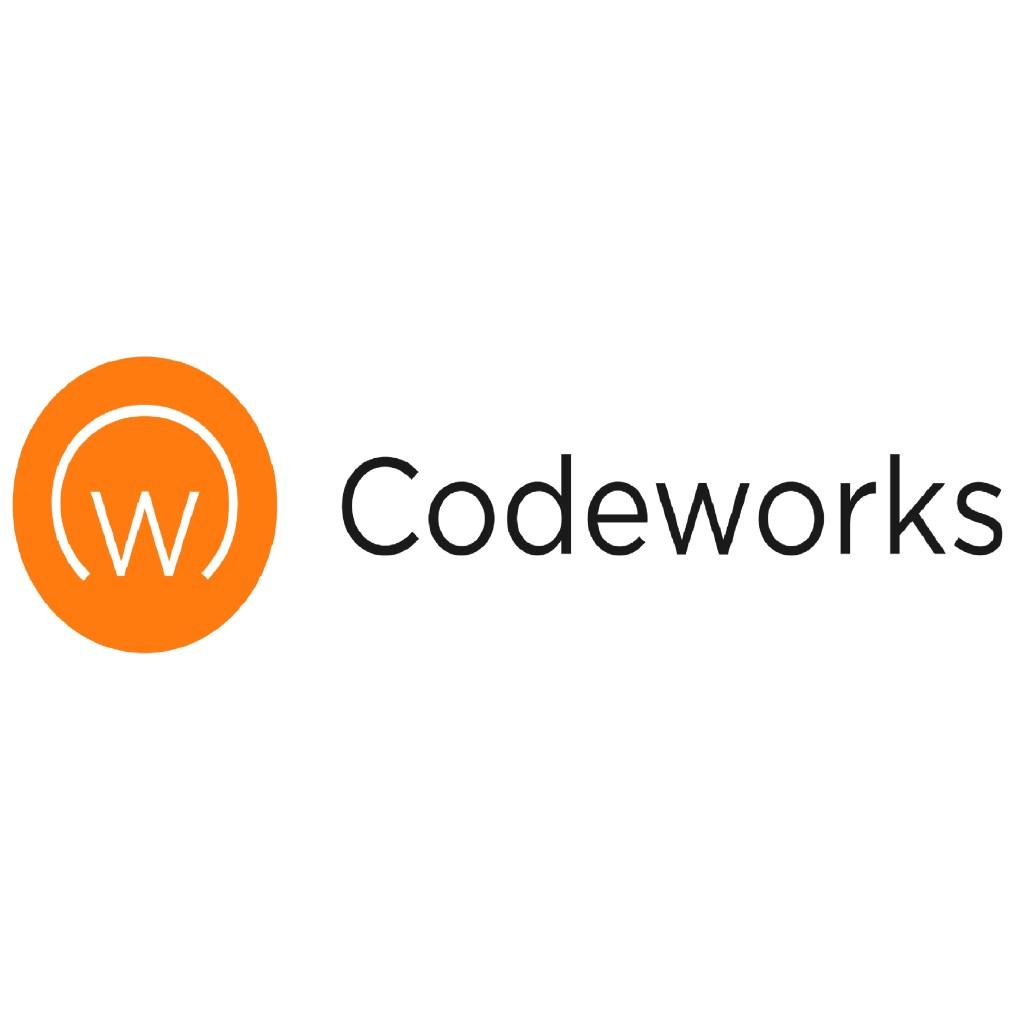 Codeworks Marketing Tier 1 Sponsor