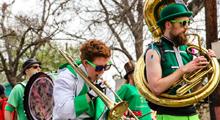 D20 Brass Band