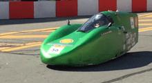 Granite Falls Eco-Car Team