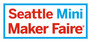 Maker Faire Seattle logo