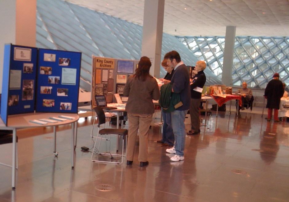 Archives Fair