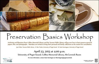 preservationworkshop