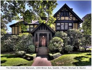 Stimson-Green Mansion