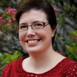 Headshot of Hannah Koselar