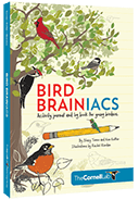 Bird Brainiacs Activity Journal