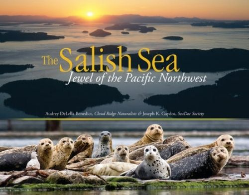 the salish sea jewel of the pacific northwest  book cover