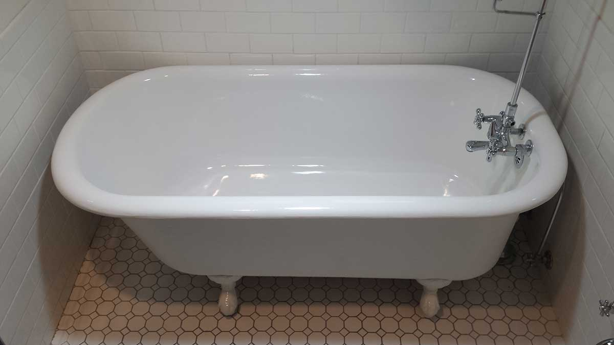 Seattle Bathtub Solutions Bathtub Refinishing And Repair