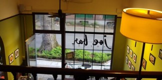 Joes Bar Capitol Hill Coffee Shops