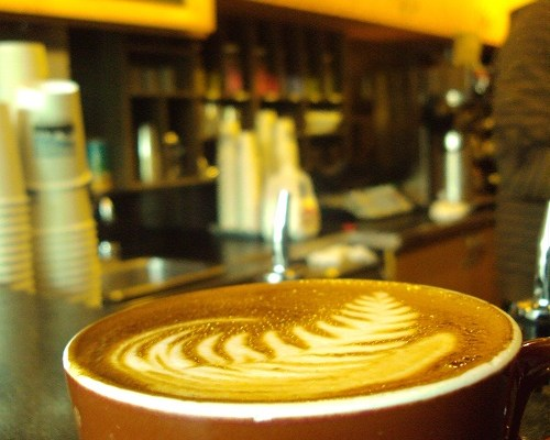 As Sweet as a Kiss: Herkimer Coffee – A Seattle Coffee Shop With Great Coffee