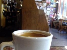 seattle coffee scene - allegro cafe