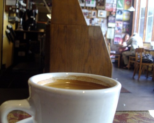 Seattle's Oldest Coffee Shop: Café Allegro – A Little Seattle Coffee History