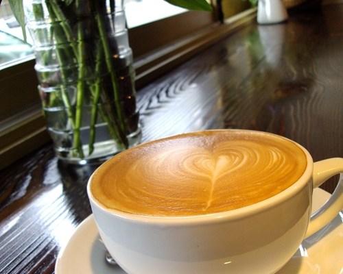 Café Petti Rosso (Re)Opens on Capitol Hill