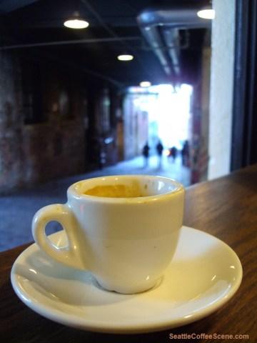 seattle coffee market ghost tours