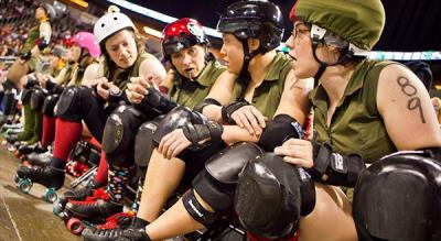 rat city roller girls-seattle coffee