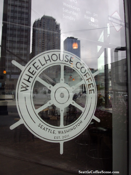 seattle coffee - wheelhouse coffee