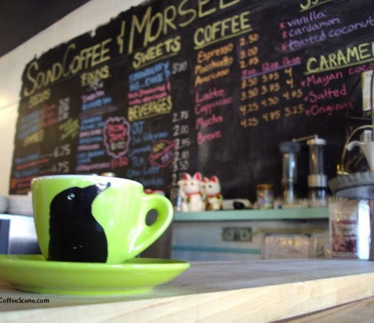seattle coffee - sound coffee and morsel