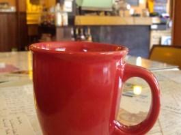 seattle coffee - ugly mug cafe