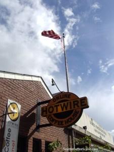west seattle coffeeshops
