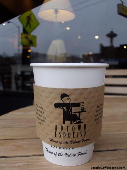 Seattle Best Coffeehouse