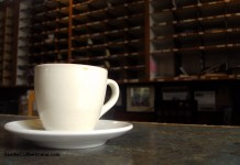 coffee in ballard, coffee scene, seattle coffee