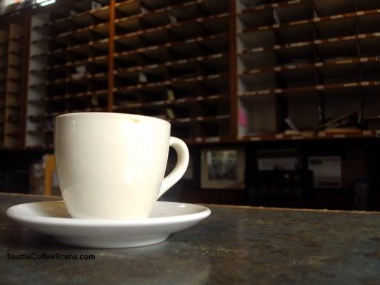 coffee in ballard, coffee scene, seattle coffee
